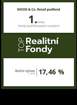 Top Realitní fondy