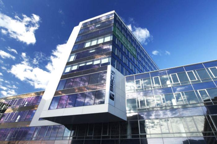 WOOD & Company rozšiřuje portfolio o bratislavské administrativní budovy BBC 1 a BBC 1 Plus