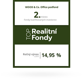 WOOD & Co. Office podfond