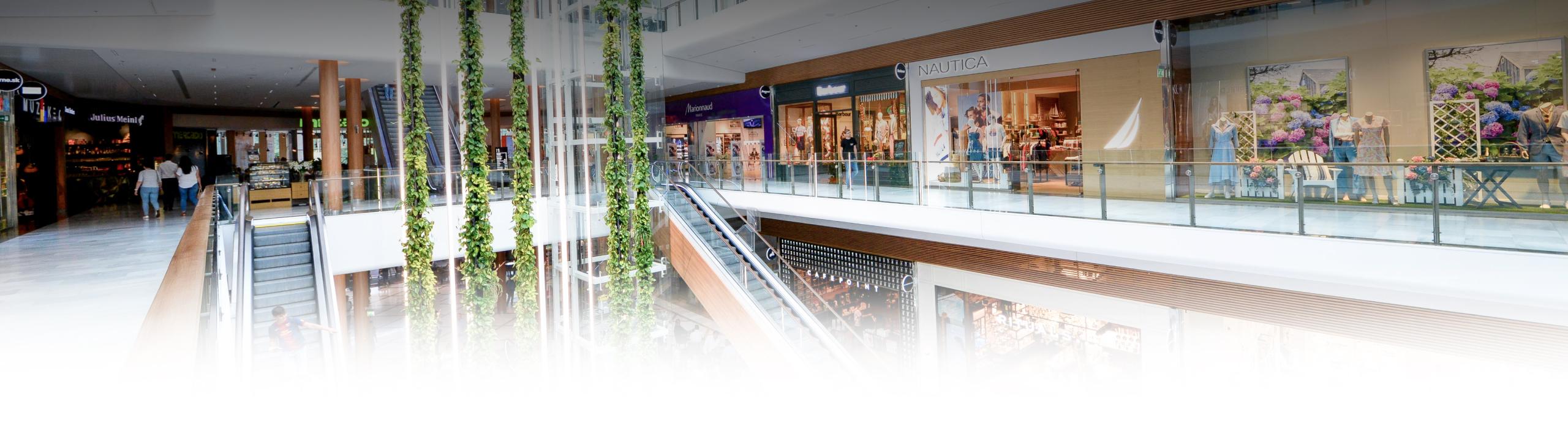 WOOD & Company oznamuje akvizíciu nákupného centra Aupark Bratislava_cover_main_header